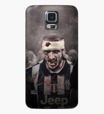 Giorgio Chiellini Case/Skin for Samsung Galaxy
