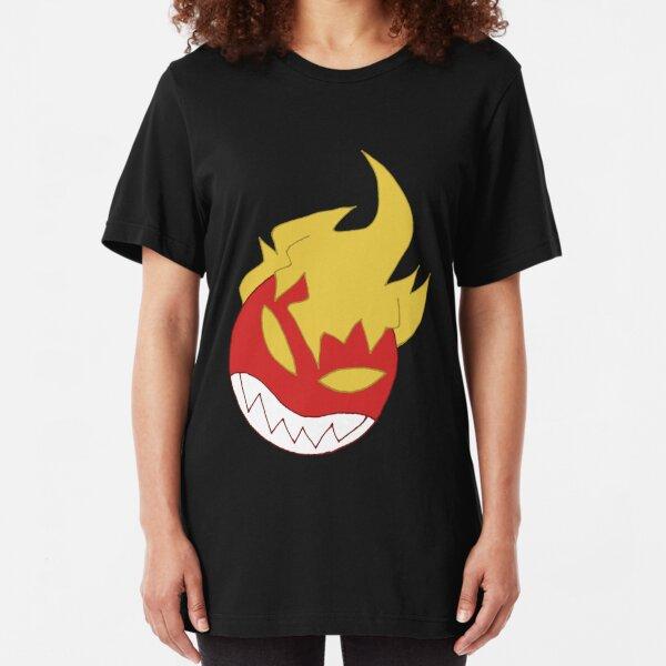 fireball Slim Fit T-Shirt