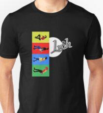 Lush Split  Unisex T-Shirt