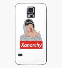 Lil Xan - Xanarchy T-Shirt Case/Skin for Samsung Galaxy