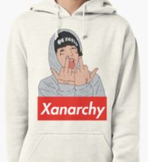 Lil Xan - Xanarchy T-Shirt Pullover Hoodie