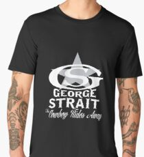 Pure Strait Country Men's Premium T-Shirt