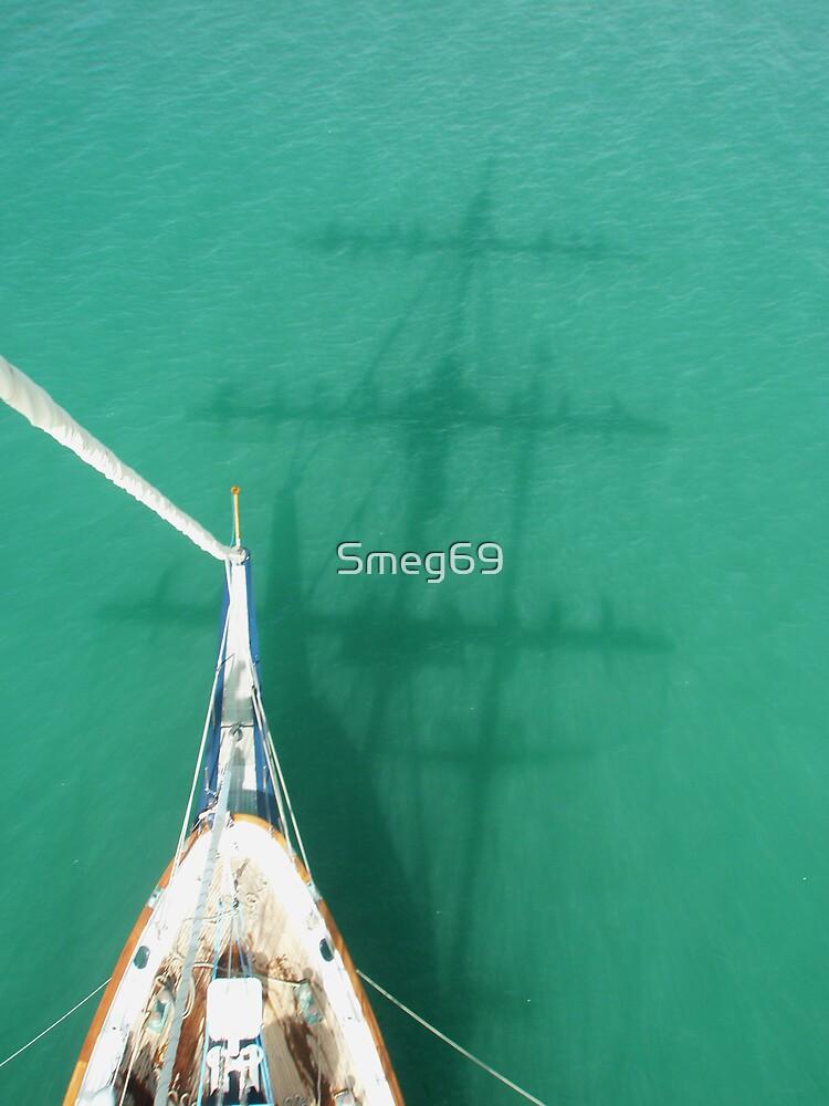 Shadows by Smeg69