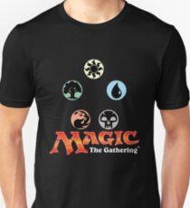 Das Sammeln Spiel Slim Fit T-Shirt