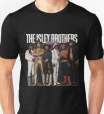 Feuer Versuchungen Brüder Slim Fit T-Shirt