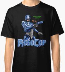 Classic Robocop Classic T-Shirt
