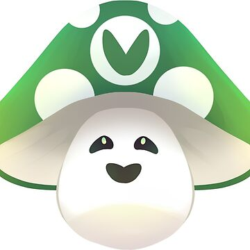 Vinesauce vineshroom by StickyHunter