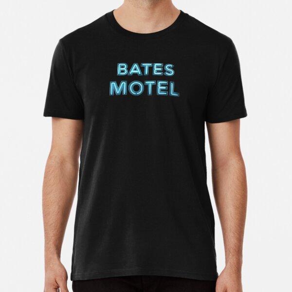 motel de bates Camiseta premium