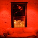 Dante's Inferno Room by 1073