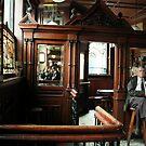 The Swan Bar, Dublin by Alice McMahon