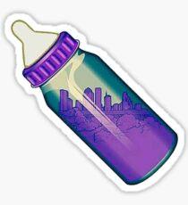 Codeine - Lean  Sticker