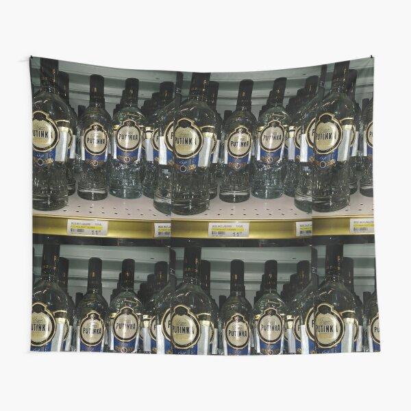 Vodka Tapestry