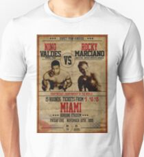 Rocky Marciano Unisex T-Shirt