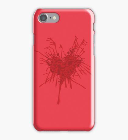Batty Love iPhone Case/Skin