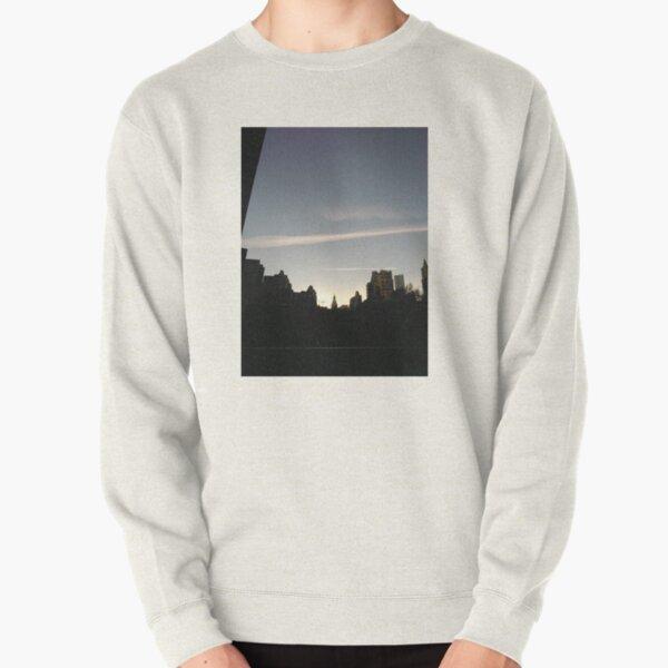 Dawn Pullover Sweatshirt
