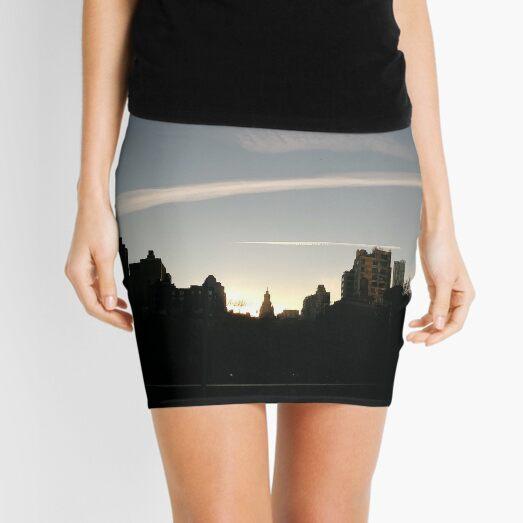 Dawn Mini Skirt