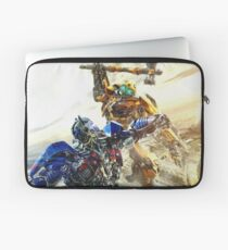 Transformers 5 Laptop Sleeve