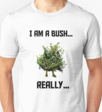 Fortnite Bush Unisex T-Shirt