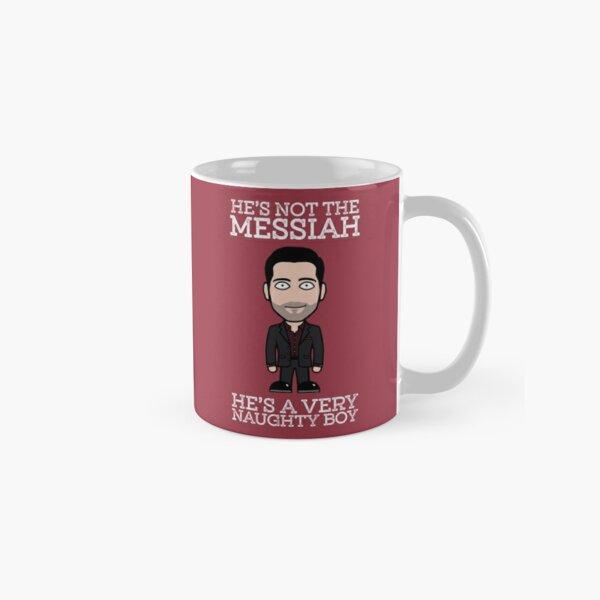 Lucifer Morningstar Mug classique