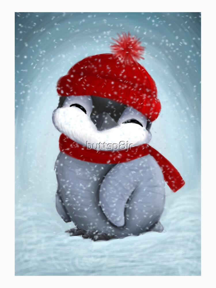 Baby-Pinguin von buttsp8jr