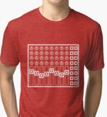 8channel Tri-blend T-Shirt