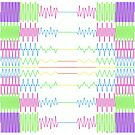 Compositions Composition - A Mathematical Image by Christopher Hanusa