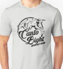 Canto Bight Downs Unisex T-Shirt