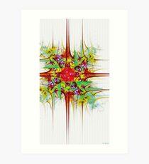 Abstract 6 Art Print
