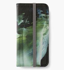 Venus subaqua iPhone Wallet/Case/Skin