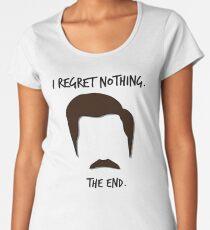 Ron's tip #2 Women's Premium T-Shirt