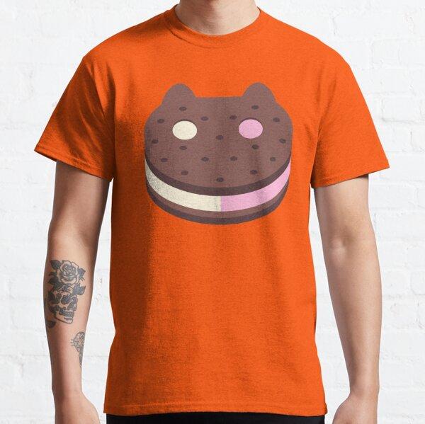 Cookie Cat Classic T-Shirt
