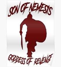 Son of Nemesis Poster