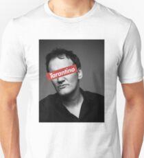 Quentin Tarantino Slim Fit T-Shirt