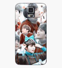 Jonghyun  Case/Skin for Samsung Galaxy