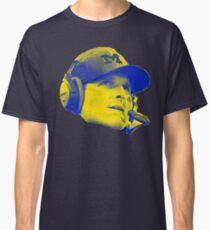 Jim Harbaugh Classic T-Shirt