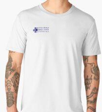Seattle Grace Mercy West Hospital Men's Premium T-Shirt
