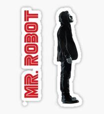 Mr Robot Sticker