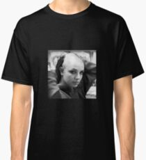 Bald Britney Classic T-Shirt