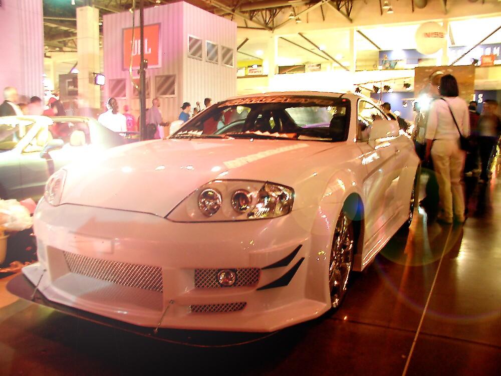 Hyundai Tiburon 01 by formalin6