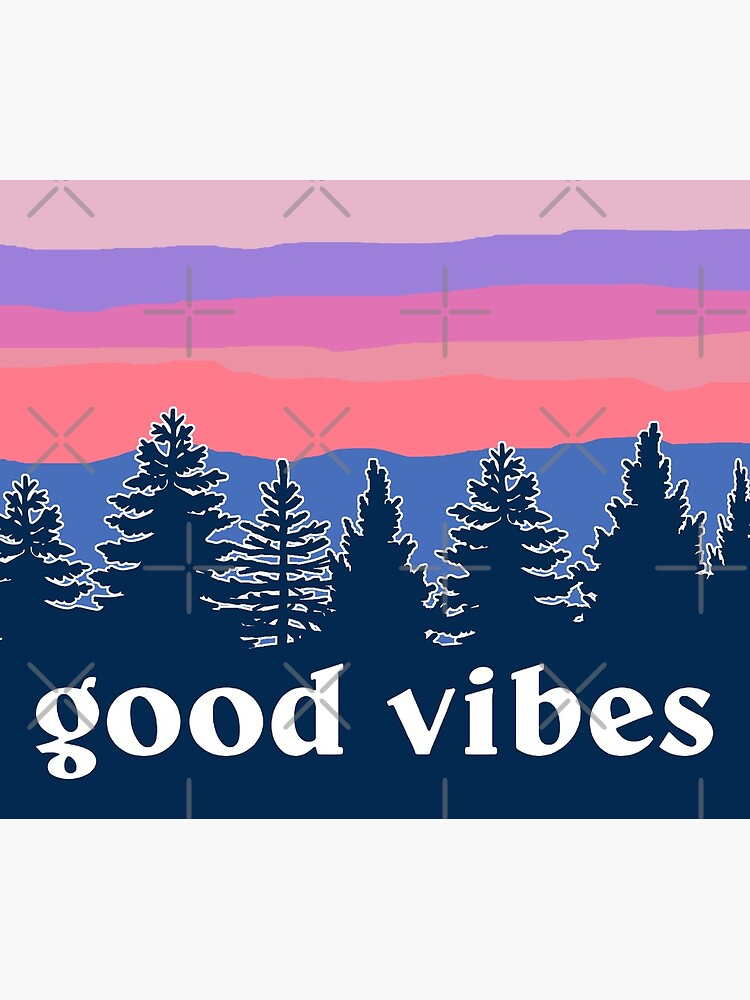 Good Vibes by GreatLakesLocal