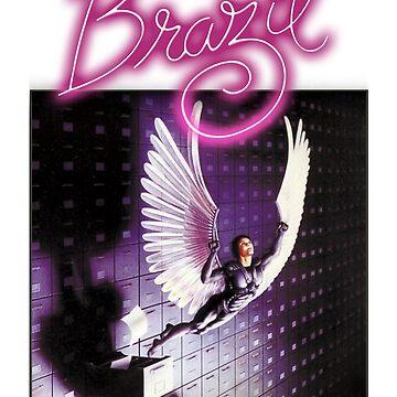 Brasilien Film von comastar