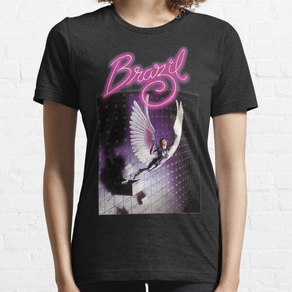 brazil film Essential T-Shirt