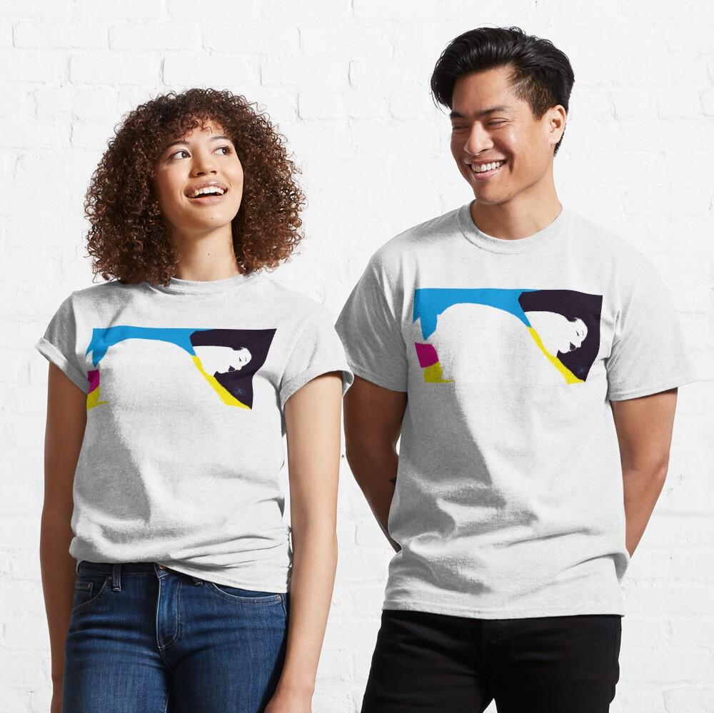 quadricromia quattro Classic T-Shirt
