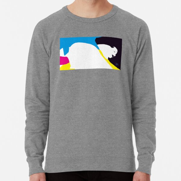 quadricromia quattro Lightweight Sweatshirt