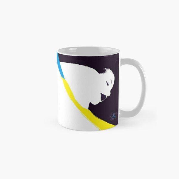quadricromia quattro Classic Mug