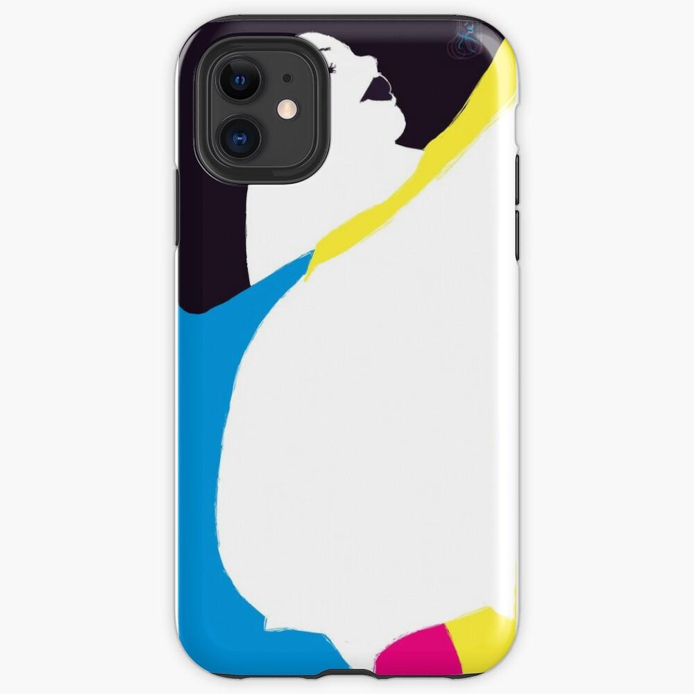 quadricromia quattro iPhone Case & Cover