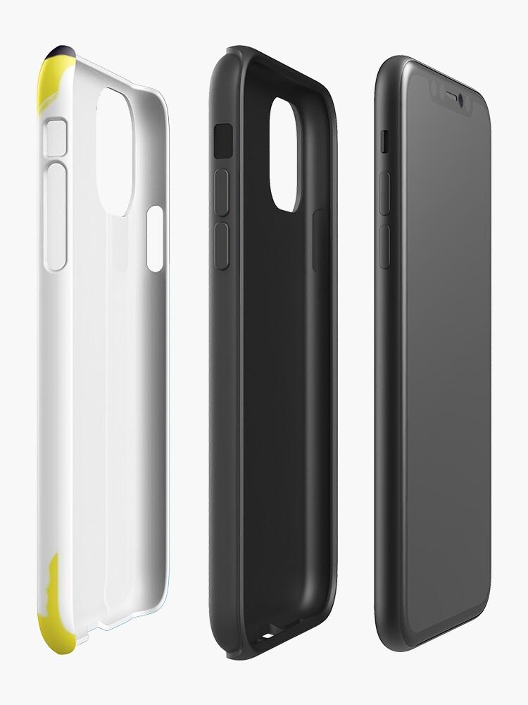 Alternate view of quadricromia quattro iPhone Case & Cover