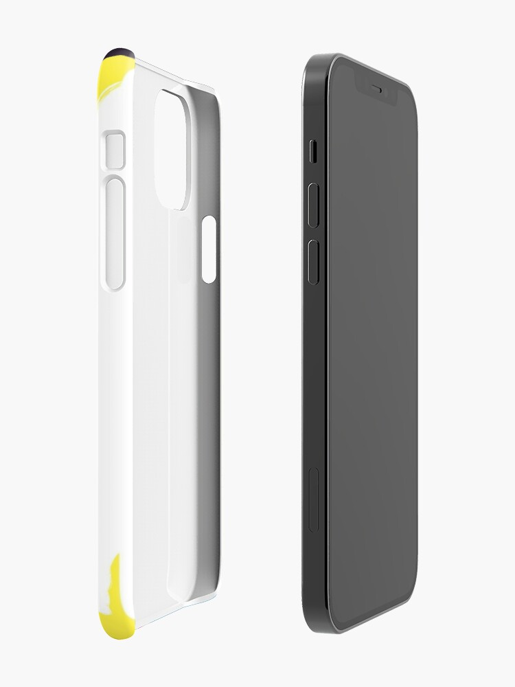 Alternate view of quadricromia quattro iPhone Case & Cover