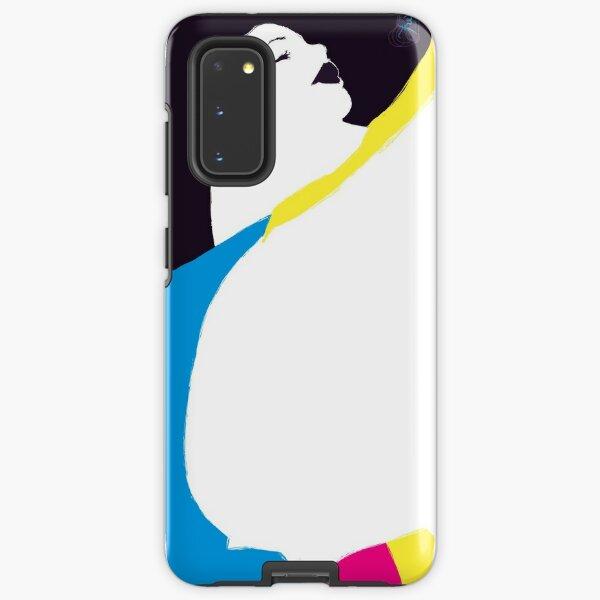 quadricromia quattro Samsung Galaxy Tough Case