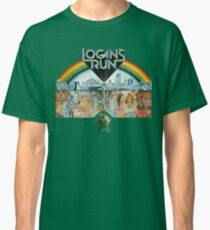 Logan's run Classic T-Shirt